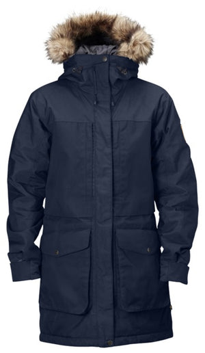 FjallRaven Barents Parka, Mens