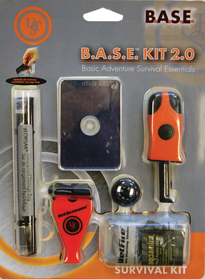 Ultimate Survival Technologies B.A.S.E. Kit 2.0