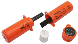 North 49 Emergency Survival Tool