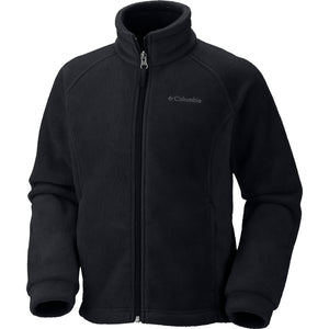 Columbia Girl's Benton Springs Fleece