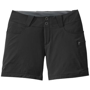 Outdoor Research Womens Ferrosi Summit Shorts Size 14