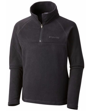 Columbia Boys Glacial Fleece Half-Zip Jacket