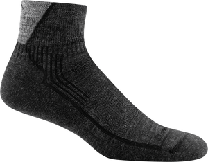 Darn Tough Mens 1/4 Cushion Socks