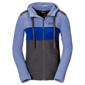 Jack Wolfskin Block Jacket Women