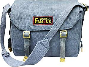 World Famous Web Haversacks - 2 Bag Value Pack