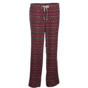 Woolrich Womens 300 Park Flannel Printed Pyjama Set Size XS