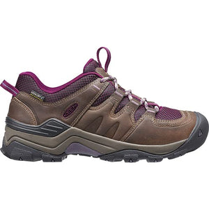 Keen Women's Gypsum II WP Shoe