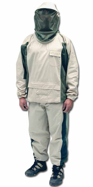 Bushline Outdoor Bug Blocker Pullover