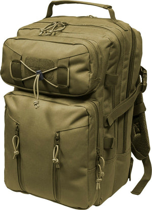 Mil-Spex Delta Pack with Laptop Compartment