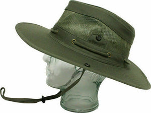 Misty Mountain Killian Vented Cotton Sun Hats