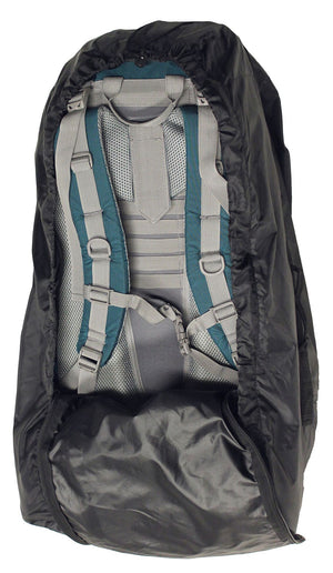 North 49 Transit Pack Combo Cover 50-70L