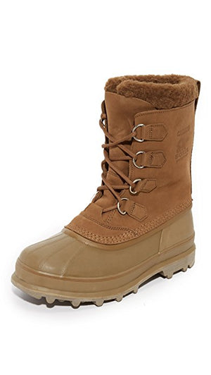 Sorel Men's Caribou Winter Boots -40C/-40F Rated