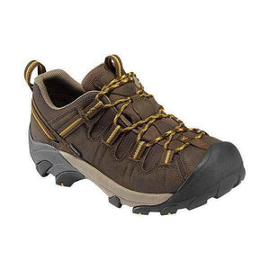 KEEN Mens Targhee II Waterproof Hiking Shoes
