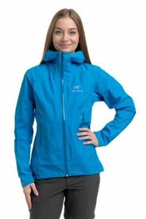 Arc'teryx Beta SL Women's Gore-Tex Jacket Waterproof