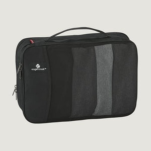 Eagle Creek Pack-It Clean/Dirty Cube Black