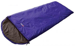 Chinook ThermoPalm Hooded Rectangle Sleeping Bag 32F/0C