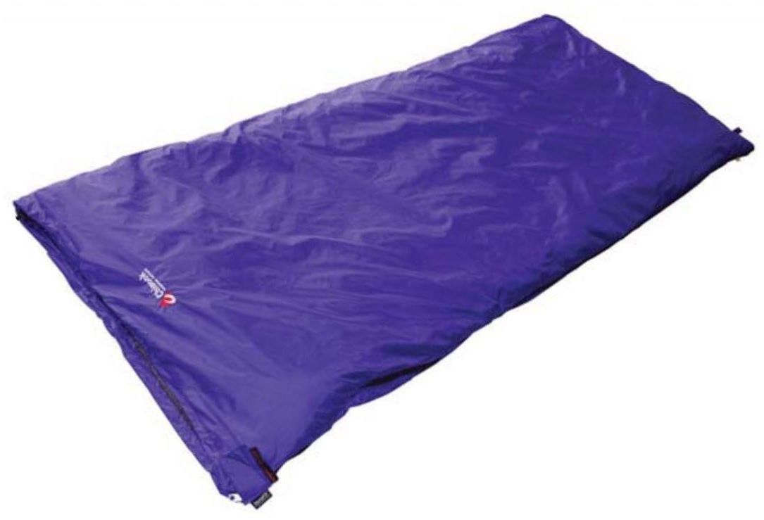 the latest f7c93 130e3 Chinook ThermoPalm Large Rectangle Sleeping Bag 32F/0C - 82