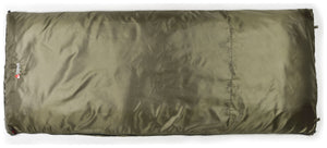 Chinook ThermoPalm Rectangle Sleeping Bag +10C/50F Olive