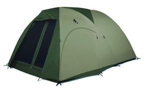 Chinook Twin Peaks Guide 4 Person Tent Fiberglass Poles