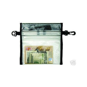 Chinook Waterproof ID/Money Pouch