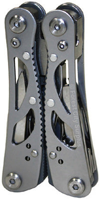 Bushline Outdoors 13 Function Stainless Steel Multi-Tool