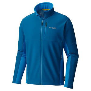 Columbia Titanium Men's Titan Ridge II Hybrid Jacket