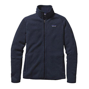 Patagonia Better Sweater Womens Fleece Jacket