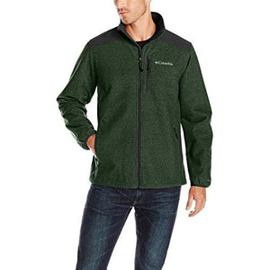 Columbia Wind Protector Novelty Jacket, Mens Jacket
