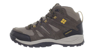 Columbia Big Cedar Hiking Boot, Mens - Waterproof