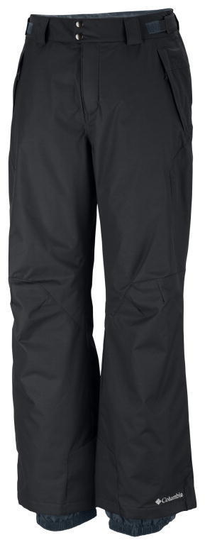 Columbia Men's Bugaboo II SHORT Waterproof Insulated Pant Inseam 30""
