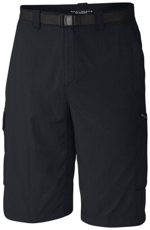 Columbia Silver Ridge Cargo Shorts, Mens