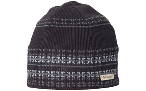 Columbia Boy's Alpine Action Beanie Unisex Omni-Heat Winter hat
