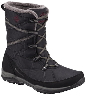 Columbia Women's Minx Fire Tall Omni-Heat Waterproof- Sizes 5-11