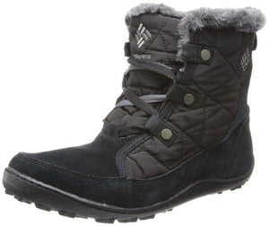 Columbia Women's Minx Shorty Boot- Sizes 5-11