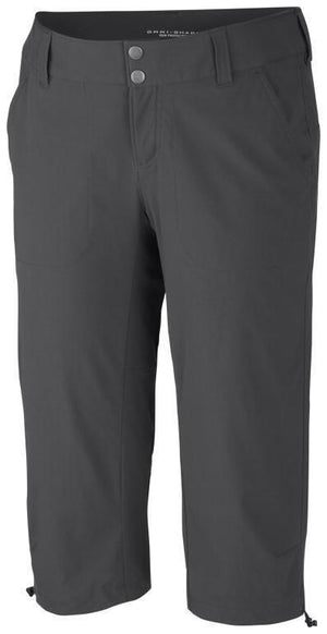 Columbia Women's Saturday Trail II Knee Pant - Water and Stain Resistant