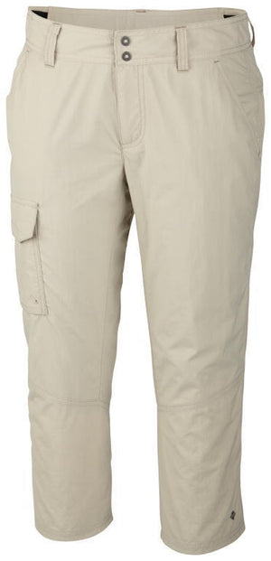 Columbia Silver Ridge Capri, Womens
