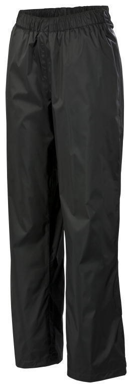 Columbia Storm Surge Pant, Womens Waterproof, Black
