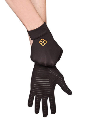 Copper 88 Full Finger Gloves