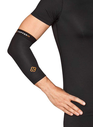 Copper 88 Arm Sleeve