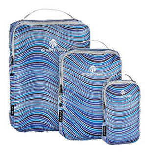 Eagle Creek Pack-It Spectre Cube Set XS/S/M Sandstone Blue