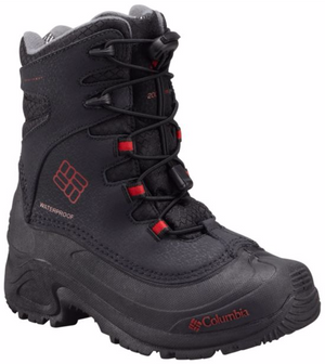 Columbia Youth Bugaboot Plus III Omni-Heat
