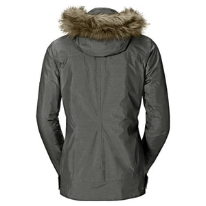 Jack Wolfskin Womens Cypress Mountain Texapore Waterproof Insulated Jackets