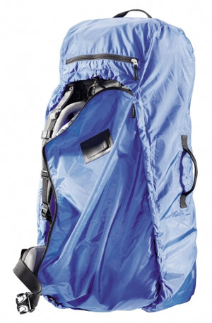Deuter Transport Cover 60-90L - Cobalt