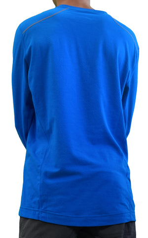 Mountain Hardwear CoolHiker Long Sleeve T-Shirt, Mens