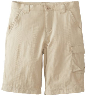Columbia Boys Silver Ridge III Quick Dry Shorts Small