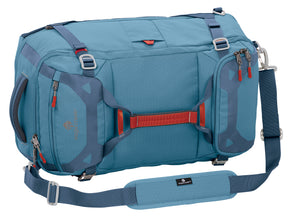 Eagle Creek Load Hauler Expandable Travel Pack Smoky Blue