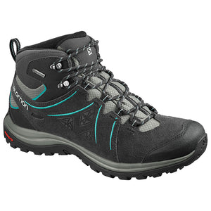 Salomon Women's Ellipse 2 Mid LTR GTX Shoes
