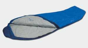 Eureka Bero 30 Regular - Comfort Mummy Sleeping bag -1°C /30°F, 3 Season