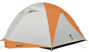 Eureka Taron Basecamp 4 Person Family Canoeing and Camping Tent Footprint