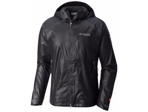 Columbia Men's Titanium Outdry Ex Diamond Tech Shell Jacket